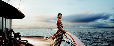 Silversea Cruises réduit le supplément individuel à 5% pour sept croisières de mars à juin 2012.