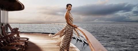 Silversea Cruises: des croisières avec seulement 5 à 25% de supplément individuel.