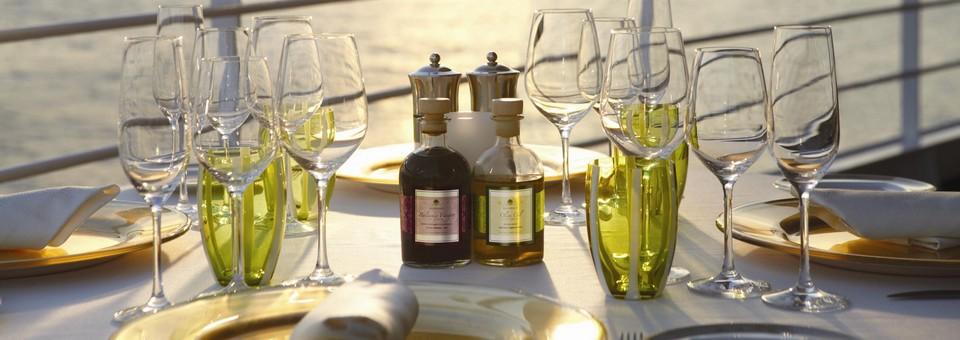 Silversea Cruises offre le surclassement gratuit sur une sélection de croisières de luxe en Méditerranée et en Mer Noire.