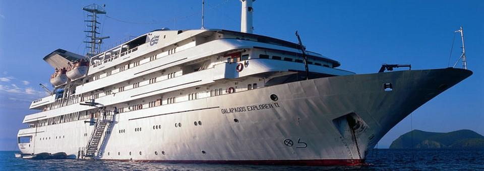 Silversea Cruises achète un nouveau navire expéditionnaire.