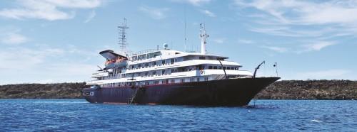 Croisière de luxe aux Galapagos