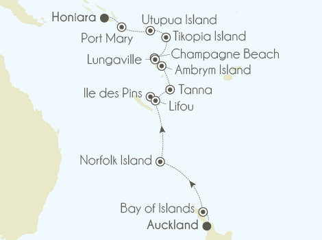 expédition de luxe silversea cruises
